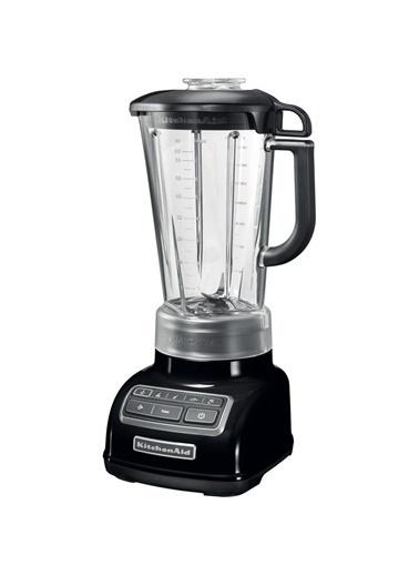 KitchenAid KitchenAid 5KSB1585EOB Onyx Black Diamond 550 Watt Smoothie Blender Renkli